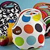 潛水料午餐包帶飯包防水保溫飯盒袋野餐包