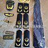 新市场监督标志服装市场监督制服