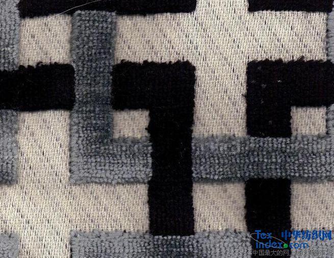 现代沙发布贴图 - 现代沙发布贴图