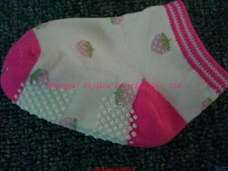 婴儿袜子 - 供应信息 - 中华纺织网