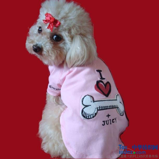 宠物衣服 - 供应信息