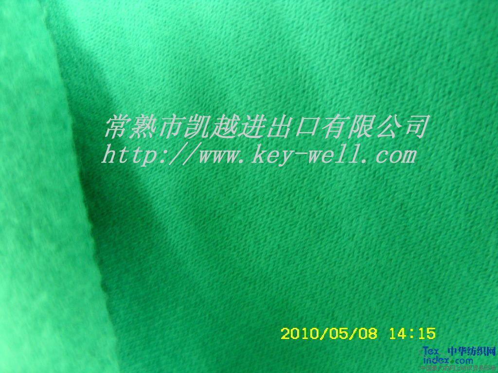 服装面料系列:常规,宽幅,色织电脑提花单双面面料空气层,无规则