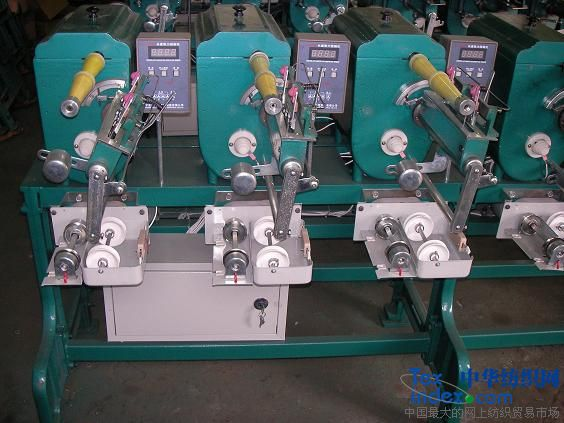 首页 供应 纺机 纺织配套设备 绕线机