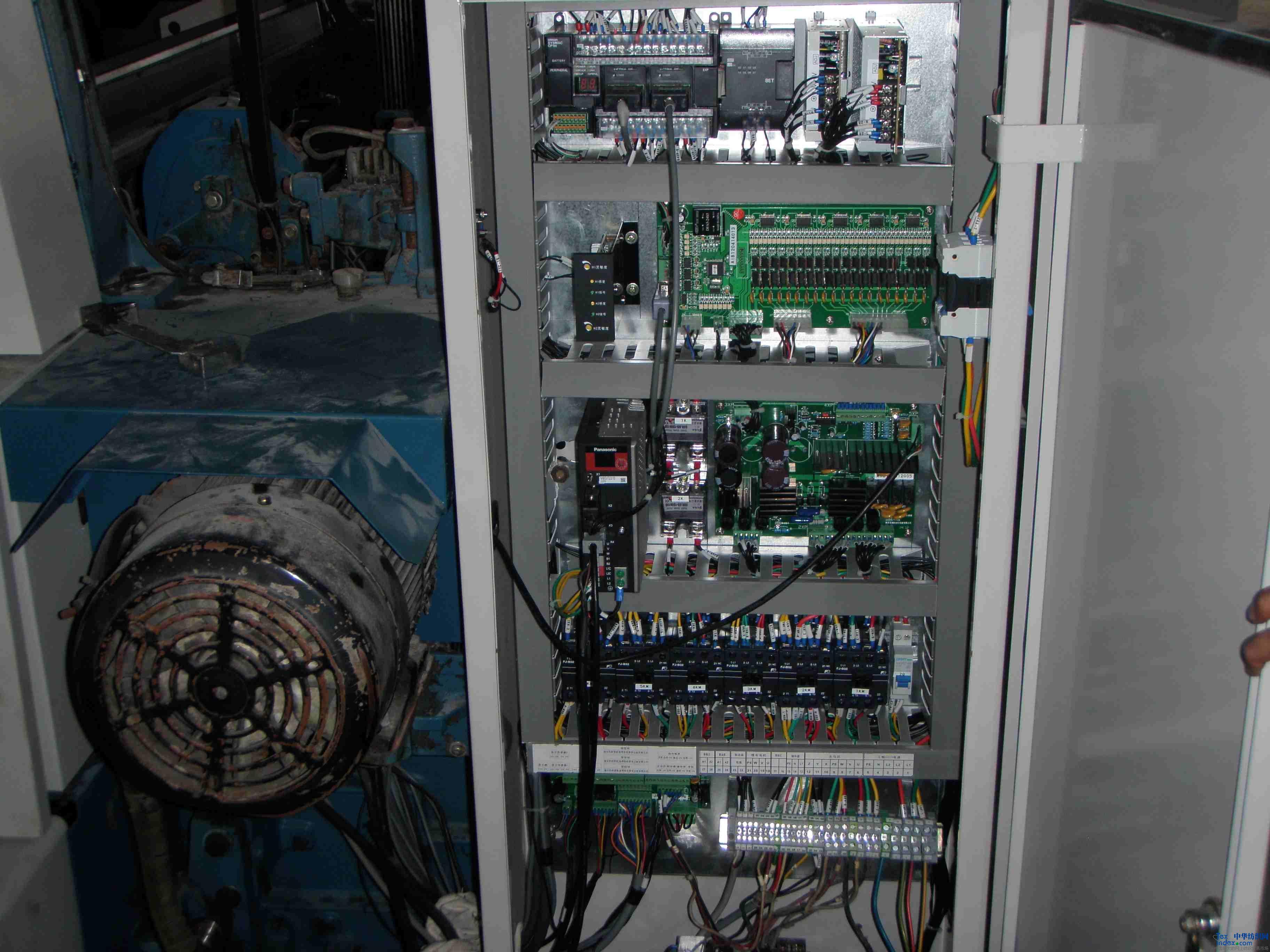 电缆 接线 设备 线 3648_2736
