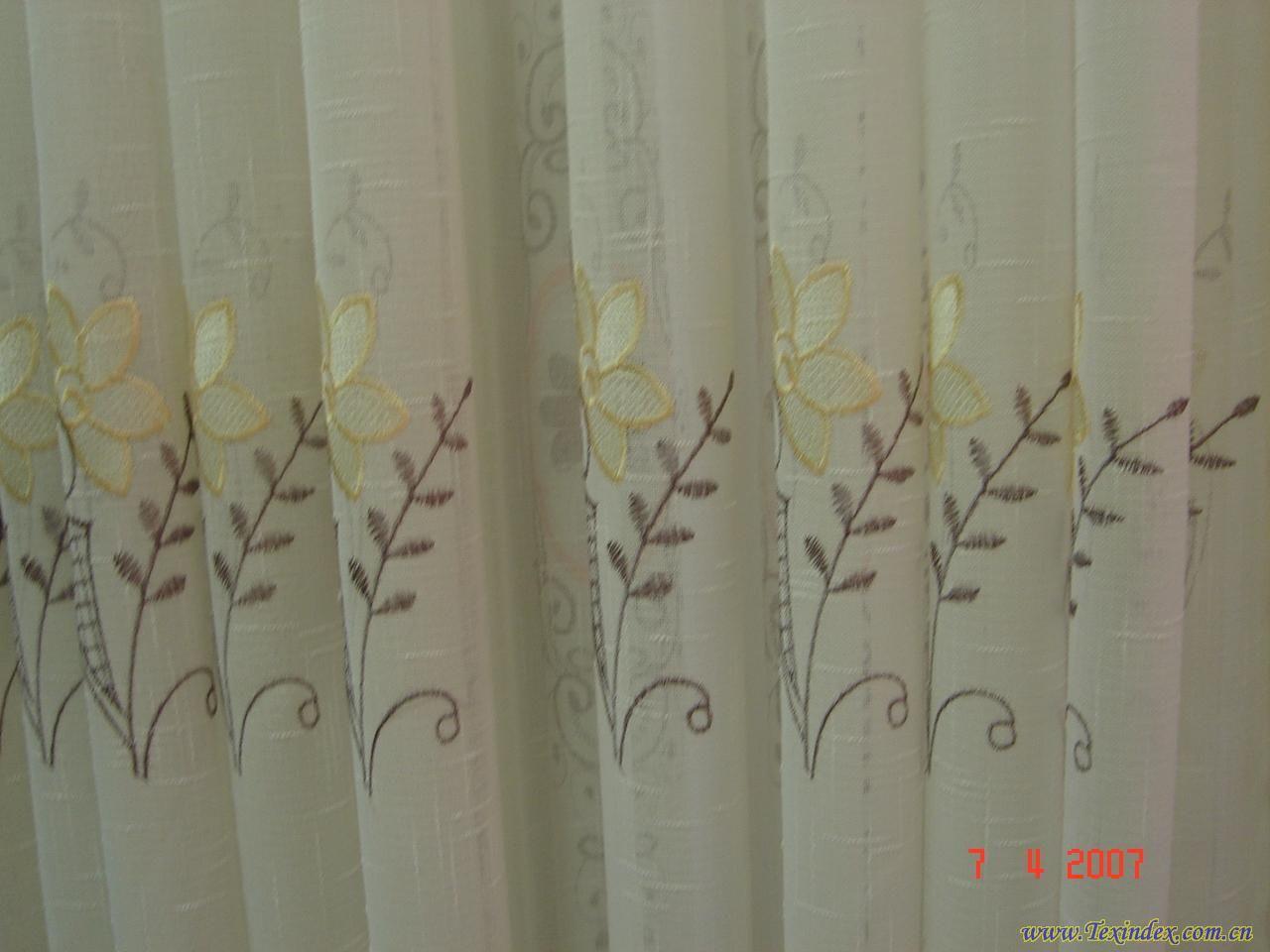 窗帘贴图高清素材
