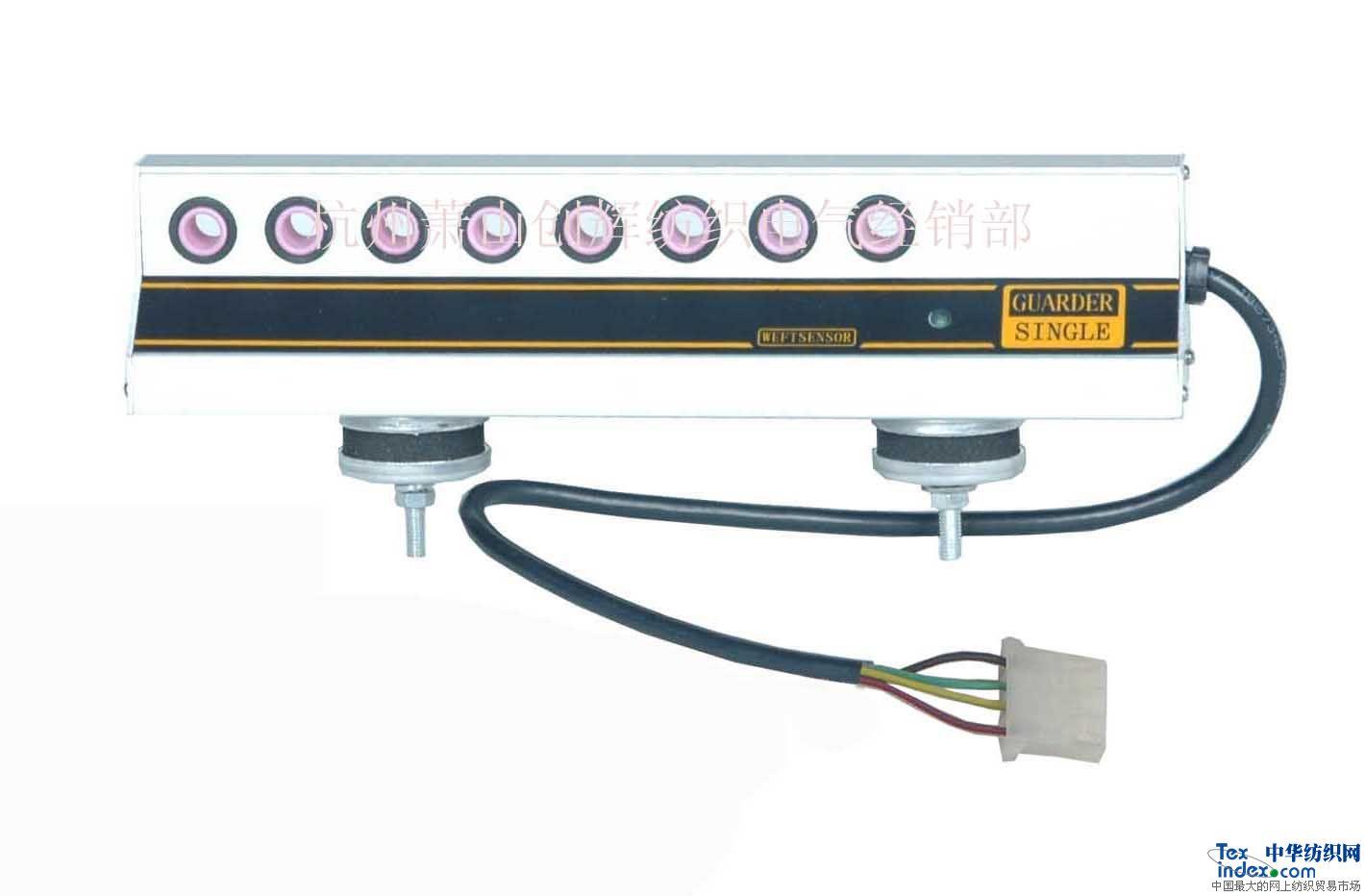 纬纱检测器,张力传感器,编码器