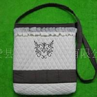 棉制工艺旅行包