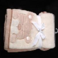 珊瑚绒毛毯