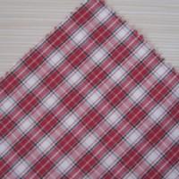 衬衫色织布