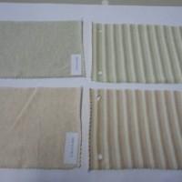 有机棉针织面料