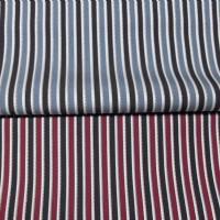 纯棉色织布