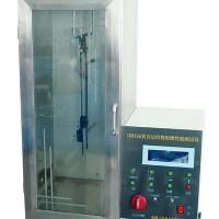 YG815B型织物阻燃性能测试仪
