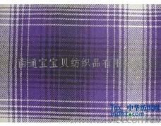 长期色织布
