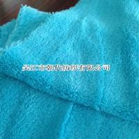 RPET珊瑚绒面料
