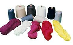 腈纶和腈粘混纺纱