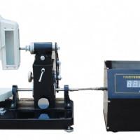 Y151型纤维摩擦系数测定仪