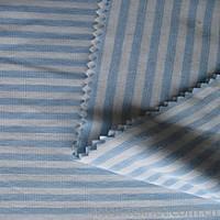2014粘亚麻色织布