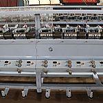 松式高速络筒机