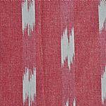 供全棉色织段染条布