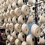 苎麻棉混纺纱 R55/C45