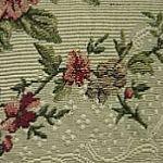 提花装饰布