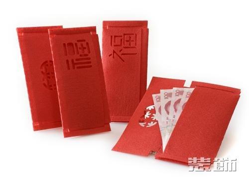 毛毡红包 - 供应信息 - 中华纺织网