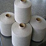 亚麻针织纱