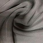 斜纹复合丝缎面雪纺