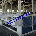 郑州床单烫平机生产厂家威士洁