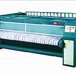 郑州槽式烫平机生产厂家威士洁