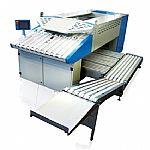 郑州毛巾折叠机生产厂家威士洁
