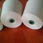 纯棉竹节纱