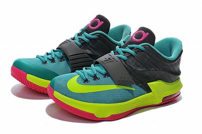 杜兰特篮球鞋