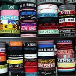 供应各种图案织带字母图案织带提花织带
