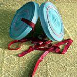 织带梭织经编各种