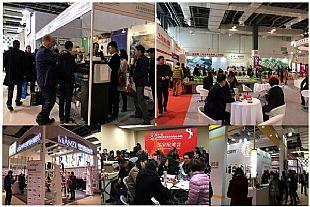 看点众多.第十二届上海国际袜业采购交易会(CHPE)3月巨献