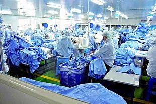 产业用纺织品十三五指导意见发布保持快速平稳增长