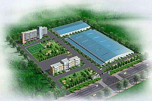 威海冠林染织有限公司日产量12万米印染企业招商
