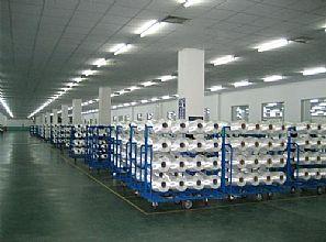 化纤行业整体转暖