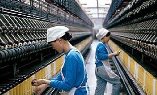 发改委、商务部联合发文,这些纺织项目将得实惠!