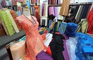 美国纺织品和成衣正面临的关键贸易问题