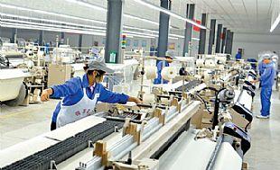传统纺织产业进入微利时代转型升级是唯一出路