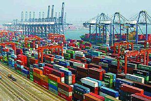5月份日本出口增长近15%对华出口飙升近24%