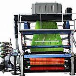 巨力宝R9500SX高速商标织机
