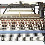 巨力宝RC-2013梭织织带机