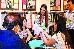 做大巴西市场靠什么?GOTEX展主办者为纺服出口企业支招
