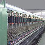 毛纺紧密纺装置