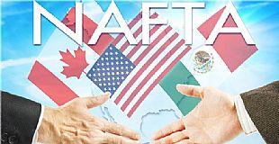 加拿大率先公布北美自由贸易协定(NAFTA)谈判目标大纲