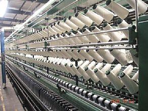 上半年美国棉纺织品和服装进口量同比持平
