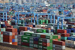 孟加拉对欧洲服装出口大幅上升